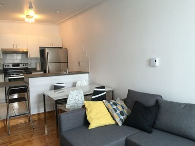 Photo for Super apartment with terrace