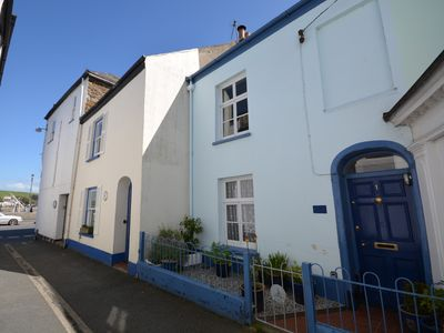 Photo for 3 bedroom Cottage in Appledore - QSIDE