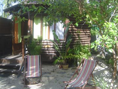 Photo for 2BR Bungalow Vacation Rental in st gilles les bains