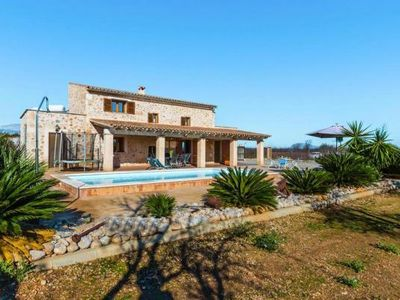 Photo for holiday home, Sa Pobla  in Mallorca Nord - Ostküste - 8 persons, 4 bedrooms