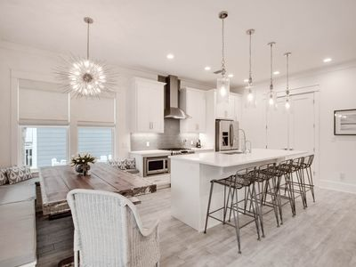 Photo for 30A Luxury Home- A Quick Walk to the Beach!