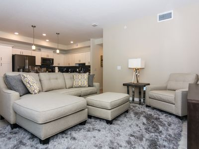 Photo for Amazing Apt at  Storey Lake 10 Minutes From Disney