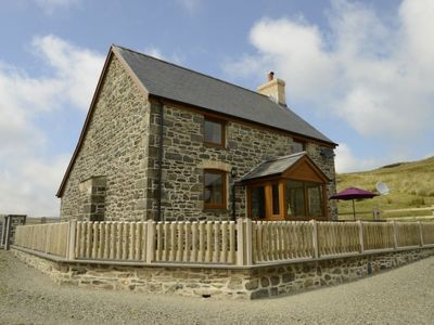 Photo for Vacation home Copa in Aberystwyth - 6 persons, 3 bedrooms