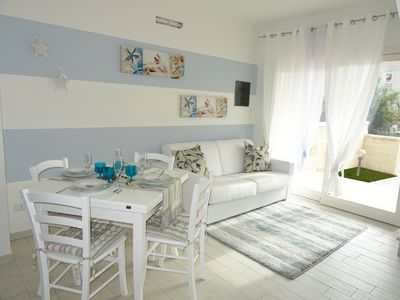 Photo for Affittimoderni Viddalba Terme - VITE10 - Apartment for 6 people in Viddalba