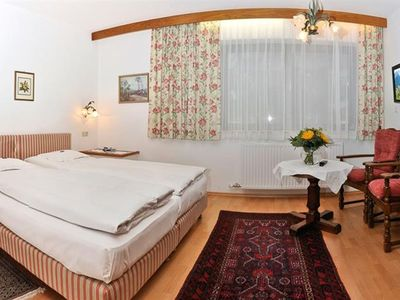 Photo for Double Room Comfort A - Short Stay - Hotel Helga