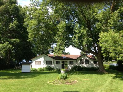 Photo for 1000 Islands Waterfront Cottage