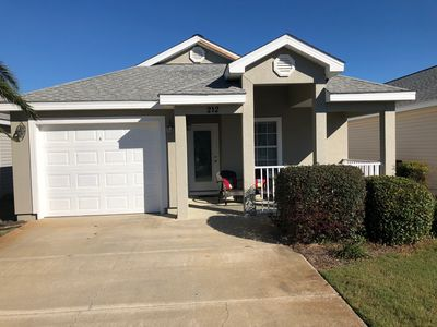 Photo for 3 Bedroom 2 Bath Home in the heart of Panama City Beach, FL