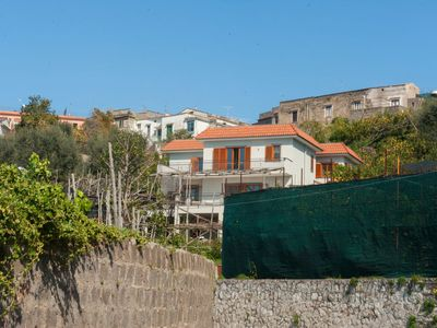 Photo for Vacation home The Oasis AM  in Massa Lubrense, Naples & Sorrentino Peninsula - 10 persons, 5 bedrooms