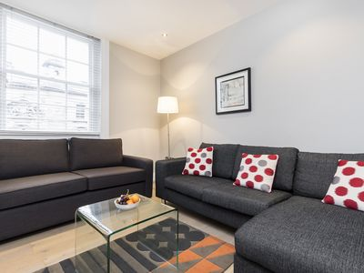 Photo for COVENT GARDEN - LEICESTER SQUARE - LOVELY 1BR IN THE HEART OF LONDON!