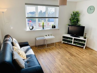 Photo for SA Today Guildford Modern Serviced Apartment