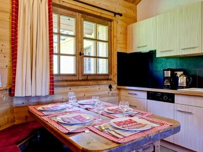 Photo for Apartment La Tania, 2 bedrooms, 6 persons