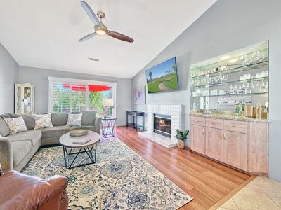Photo for Jaw Dropping Mountain View Condo