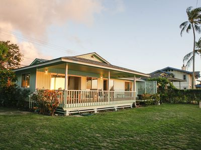 Photo for 4BR House Vacation Rental in Kahuku, Hawaii