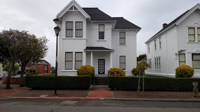 Photo for Victorian Home in Old Town