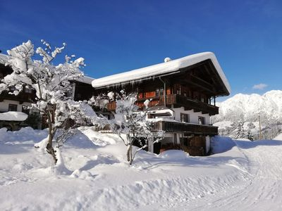 Photo for Holiday home Larch, Austria