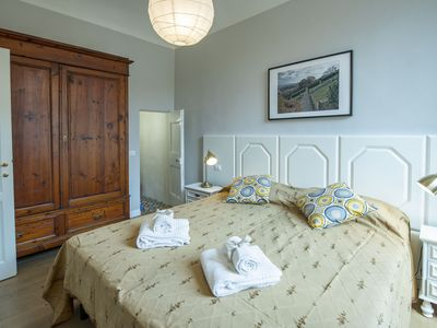 Photo for Stylish apartment at the Duomo. Ideal for a couple or a family