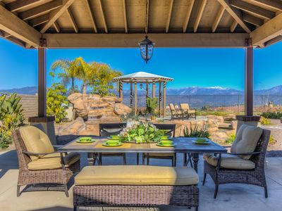 Photo for 4B 4.5B Luxury House with views in Walnut