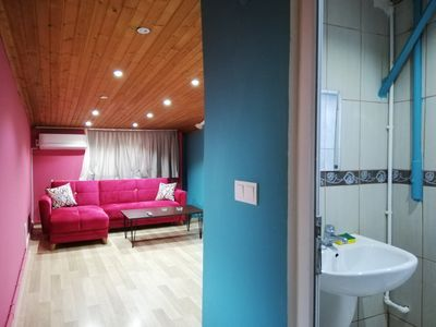 Photo for hotel apartment in İstanbul up to 3