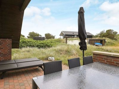 Photo for Vacation home Søndervig in Ringkøbing - 6 persons, 3 bedrooms