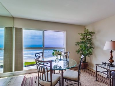 Photo for Amazing Ocean  Front Panoramic Views From Every Room! | Pool | Hot Tub | Bikes