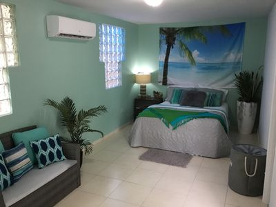 Room can accommodate a third person for an addition $25 per night.