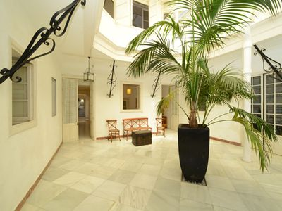 Photo for 2BR Apartment Vacation Rental in Jerez de la Frontera