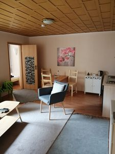 Photo for Quiet apartment in a central location
