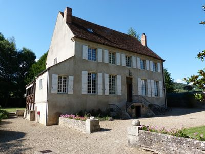 Photo for Luxury villa in Santenay