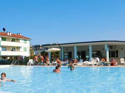 Photo for Residence Long Beach Village, Lido Adriano  in Um Ravenna - 5 persons, 1 bedroom