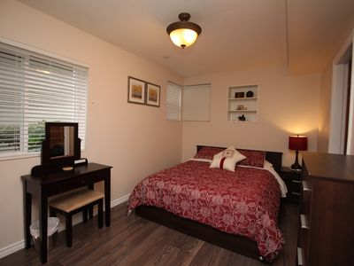 Photo for Cozy Bright suite in New Westminster, British Columbia