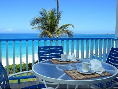 Photo for Paradise Island Beach Club - Ocean View #12