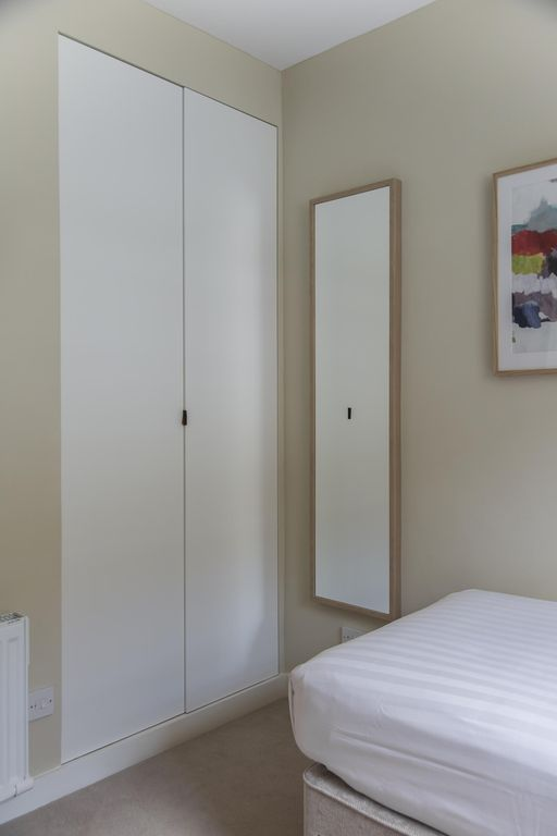 Park Square Mews - luxury 2 bedrooms serviced apartment - Travel Keys