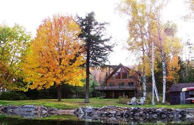 Photo for 1BR Studio Vacation Rental in Rangeley, Maine