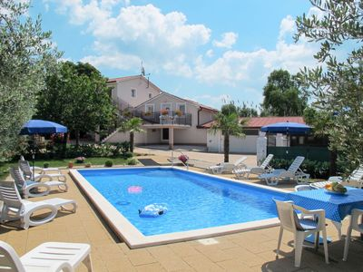 Photo for Vacation home Sandra in Poreč - 10 persons, 3 bedrooms