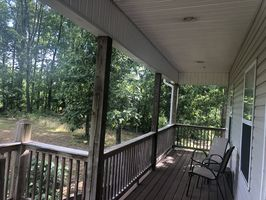 Photo for 1BR Guest House Vacation Rental in Loudon, Tennessee
