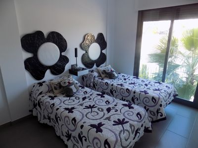 Photo for OASIS BEACH F5004 LA ZENIA