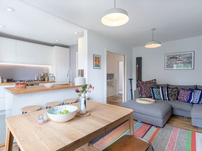 Photo for Flat in East London Near London Fields