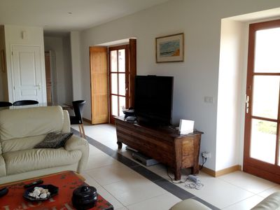 Photo for Homerez last minute deal - Spacious house in Martel