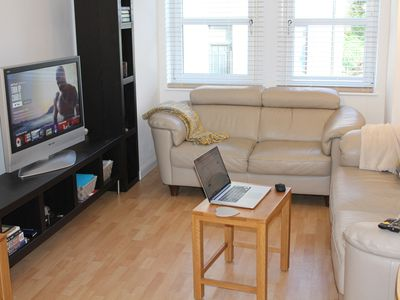 Photo for Modern Central Aberdeen City 2 Dbl Bed Home