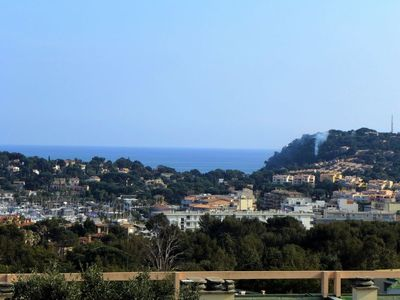 Photo for Apartment Les Mimosas in Cavalaire - 4 persons, 2 bedrooms