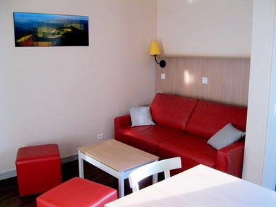 Photo for VVF Villages Massif du Sancy - 2 rooms 6 people 1 baby