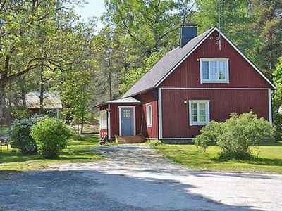 Photo for Vacation home Tallbacka in Raasepori - 9 persons, 2 bedrooms