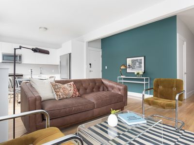 Photo for Spacious 3BR in Brighton by Sonder