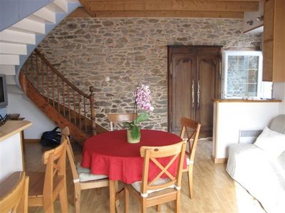 Photo for RENT HOUSE PAIMPOL SEASIDE CLOSE TO TOWN CENTER AND PORT