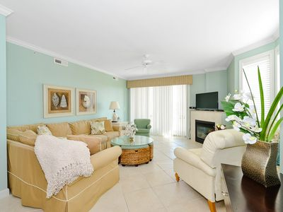 Beautiful Condo, Close to the Beach and Plenty of Room for Your Family!