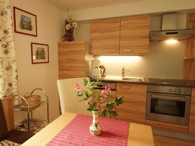 Photo for 2BR Apartment Vacation Rental in Weyregg am Attersee