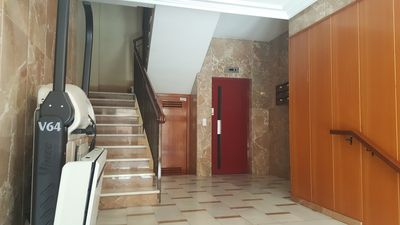Photo for FULL 3 BEDROOM APARTMENT, 2 BATHROOMS 3 MINUTES FROM THE BEACH