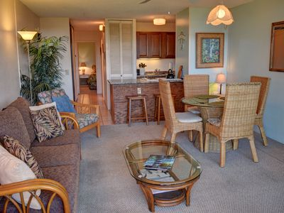 Photo for Bright, Open, Centrally Located Condo in the Heart of Kihei