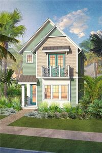 Photo for Margaritaville Resort Orlando - 3 bedroom/3 bath cottage - 3028 Latitude Lane