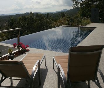 Photo for Villa Laurence in the north of Koh Samui